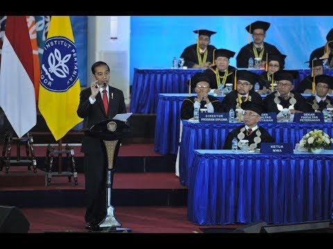 Gajinya Rp 62 Juta, Jabatannya Paling Tinggi, Ternyata Jokowi Gak Pernah Pakai Kartu Kredit
