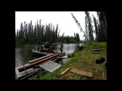 Wooldridge Boats  | Excavators and Jet Boats