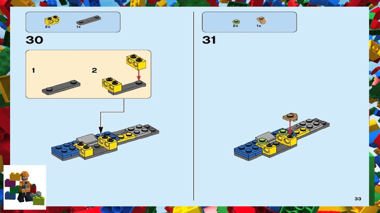 lego instructions super heroes 76082 atm heist battle youtube rh youtube com lego instruction manuals 40263 lego instruction manuals 60141