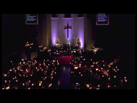 The 125th Candlelight Service - Dec. 8th 2013 - Calvary ~ St. George's Church
