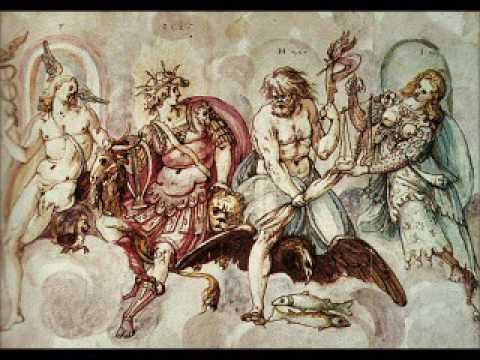 Una Stravaganza Dei Medici, Intermedi (1589) Per