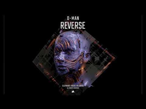 D-MAN (H) - Reverse (Official Audio)