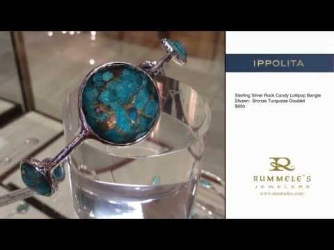 Rummele's Jewelers - Product Focus - Ippolita