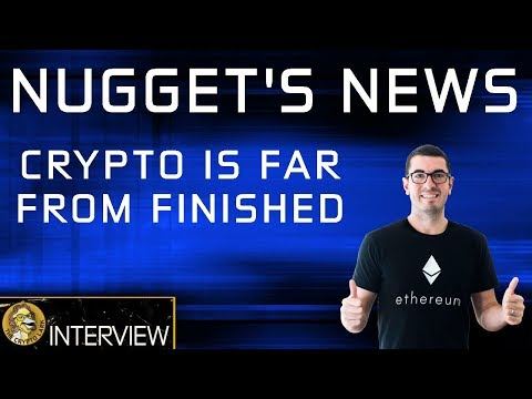 Cryptocurrency Market Trends, ICO Hype & Ethereum Price