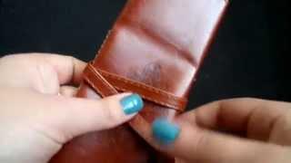 Карандашница для художников! Удивительные покупки!(Бесподобная находка для художников, очень удобно носить там карандаши) Ссылка на продукт: http://ru.aliexpress.com/item/N..., 2014-05-07T20:46:21.000Z)