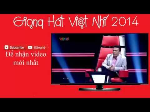 Giọng Hát Việt Nhí Full 2014 Mới Nhất