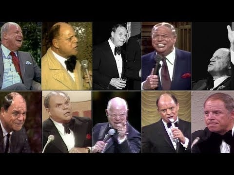 Don Rickles - Ultimate Best Jokes Compilation HD