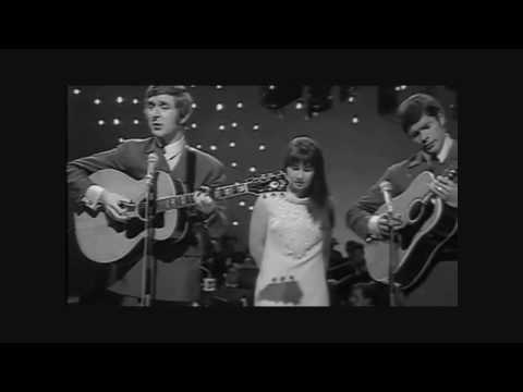 Tommy Reilly Colours Of My Life 1967(Judith Durham, David Reilly)
