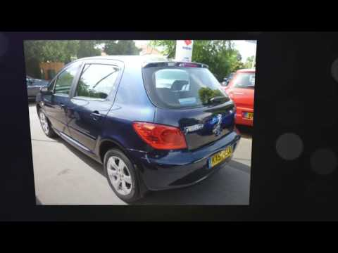 Peugeot 307 1.6 HDi 90 S 5dr for sale in Cheltenham, Gloucestershire