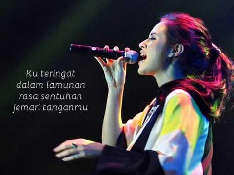 Lagu Raisa Paling Galau, LDR - Raisa (lirik)