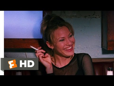 Chasing Amy (3/12) Movie CLIP - The Definition of F***ing (1997) HD