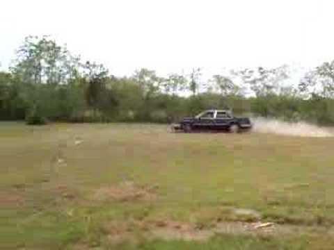 Fun times in the Buick!!!
