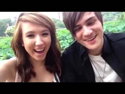 Kalel Cullen And Anthony Padilla Engaged | www.pixshark ...