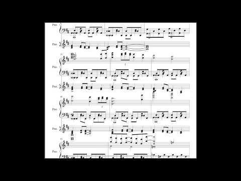 Awaken The Power Piano Rearrangement