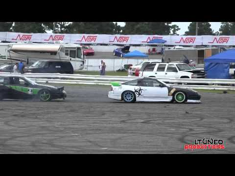 Drift Contest – NOPI Nationals 2014 Day-2 Video #33
