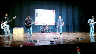 Full Stop! Live At Agri Koli Bhavan Navi Mumbai - Highway Girl (OC)