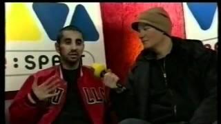 Beats 4 Life 2002 - Interview mit einem Möchtegernrapper, den heute keiner mehr kennt