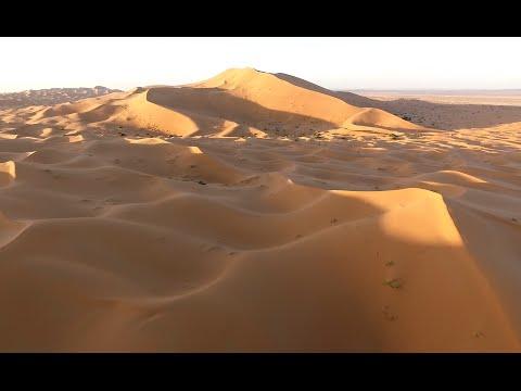 Las dunas de Erg Chebbi · Viajar a Marruecos con 'Tour por Marruecos'