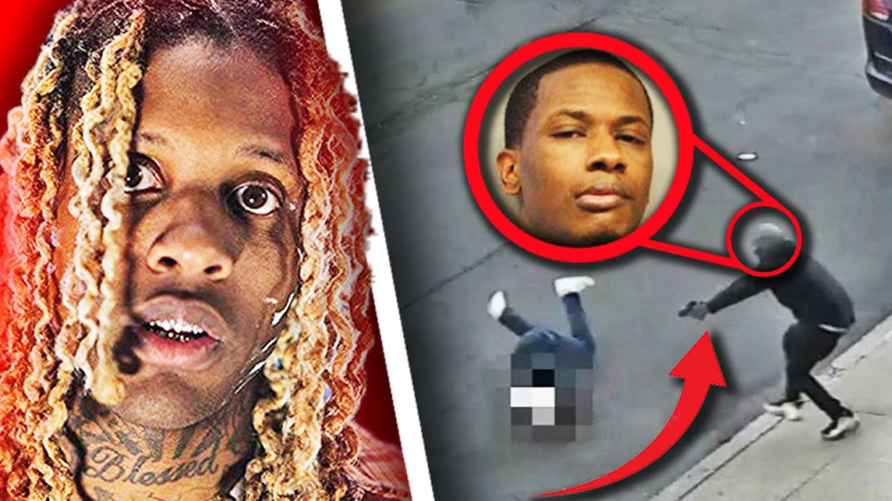 Download 051 MELLY: Lil Durk's Biggest Opp The Grave Digger