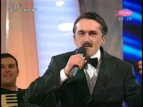 Nebojsa Brankovic po drugi put peva