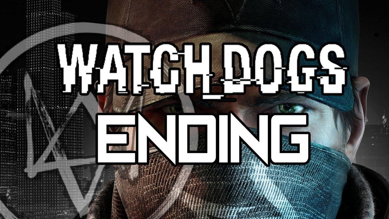 Damien Watch Dogs