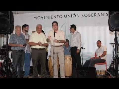 Foro plebiscito Che en Wapa Radio