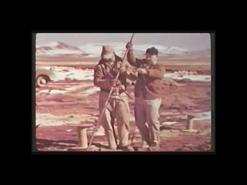 Operation Teapot Military Effects Studies (1954)