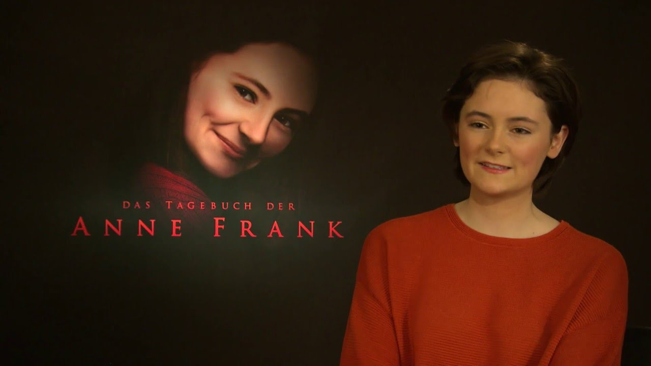 Das Tagebuch Der Anne Frank Film