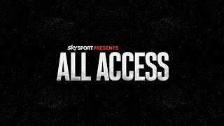 Aaron Smith: All Access Trailer
