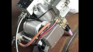 Комплекс автоматической орбитальной сварки ВОСХОД(Комплекс для автоматической орбитальной сварки ВОСХОД ЗАО Научно-производственная фирма