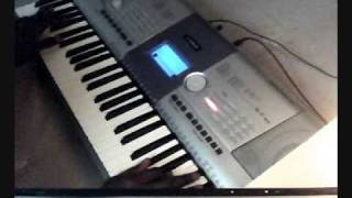 Timbaland Ft Drake - Say Something Piano/Beatbox