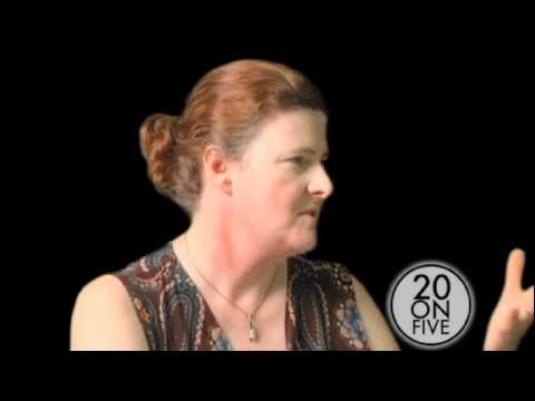 """Interview with Bobbie Carlton on """"20 on Five"""""""