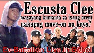 Pauwi Nako by Ex-Battalion | Live sa isang Event