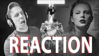 OMG! WHAT IS THIS!?! | Reaction to Taylor Swift