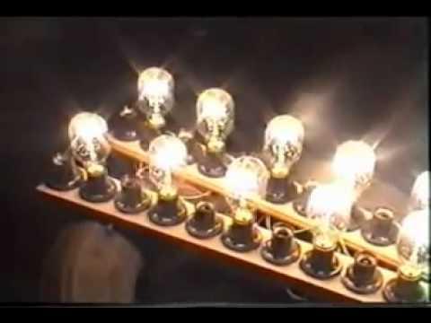 Kapanadze overunity motor 03 free energy - YouTube