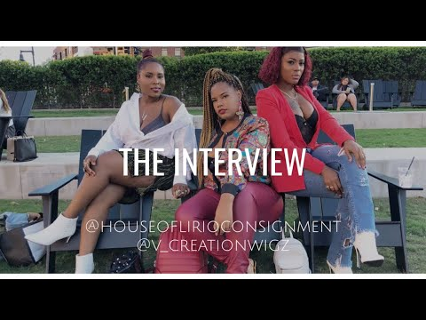 The Interview: How fashion became our ministry and more!