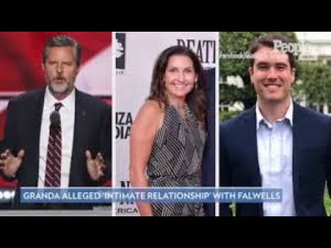 Download Becki Falwell Breaks Her Silence About Scandal As 'Pool Boy'