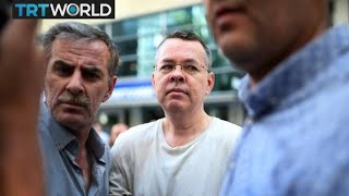Turkey releases Andrew Brunson after two years | Money Talks