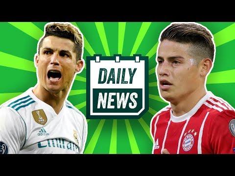 Champions League: FC Bayern - Real Madrid! Leno zu Atletico? 1. FC Köln: Horn bleibt! Daily News