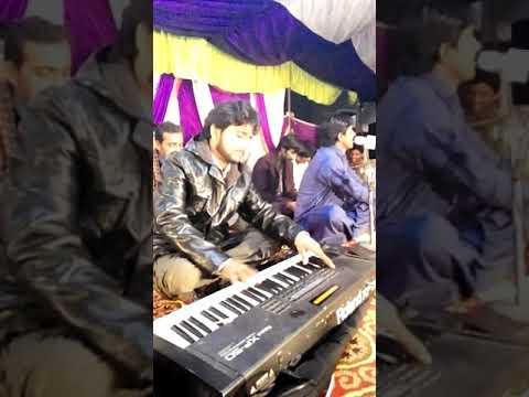 Singer: Munawar Shahzad  Song: Log Poochhne Dholaki Hal Hai  This Chenal Make By Waseem Qaisar  We U
