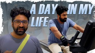 A Day in My Life || Sekhar Master || Sekhar Studio