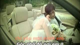 Nguyen Vu - Pho Ky Niem (karaoke)