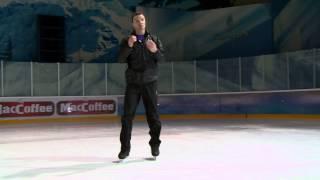 Мастер-класс от Антона Сихарулидзе: Прыжки и циркуль