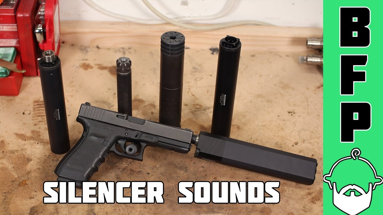 Download What does a Silencer Sound Like?
