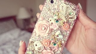 Ultimate Princess Phone case! ft. Luxaddiction