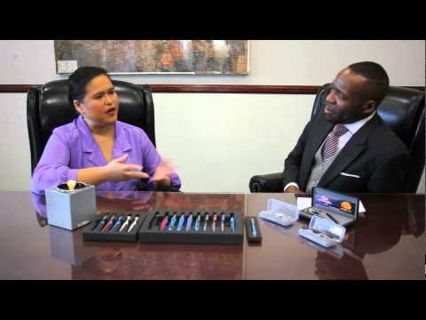 Chase Mission Main Street Grants 2014 - Interview with M. Joseph Miller II - Part 2