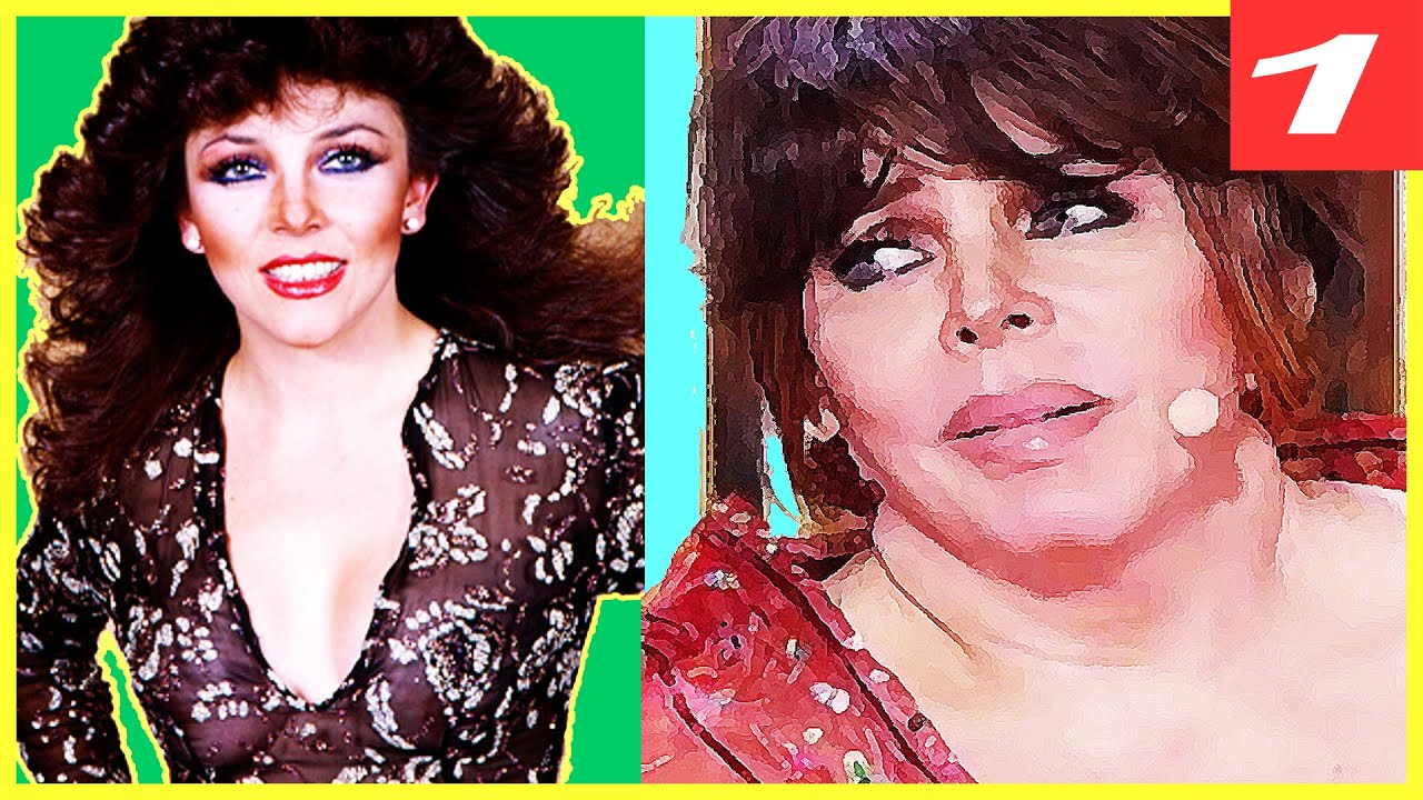 ГОРЬКАЯ СУДЬБА актрисы ДИКАЯ РОЗА | 40 лет спустя | КАК выглядит СЕЙЧАС