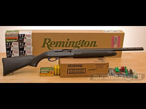 Download Field Strip your Remington 11-87  sportsman EASY