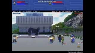 Little Fighter 2 Gameplay Trailer