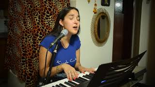 Evelyn Zambelli - Cover Que Lloro (Version Carla Morrison ft. Leonel Garcia)